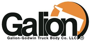 galion 300 - Truck & Dump Bodies