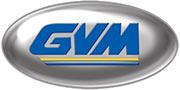 GVM logo - Parts