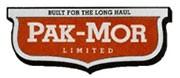 Pak Mor - Parts