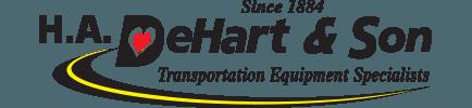 H.A. DeHart & Son