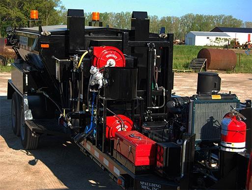 auger3 - Road Maintenance