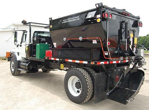 truck2 - Road Maintenance