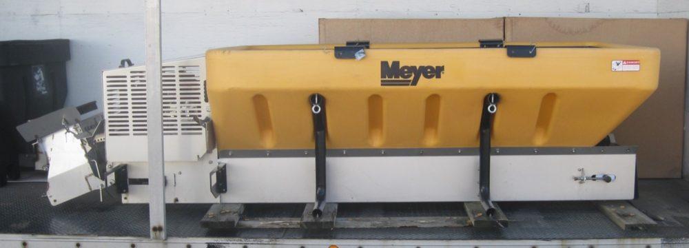 Meyer Spreader 4 - Snow & Ice Removal