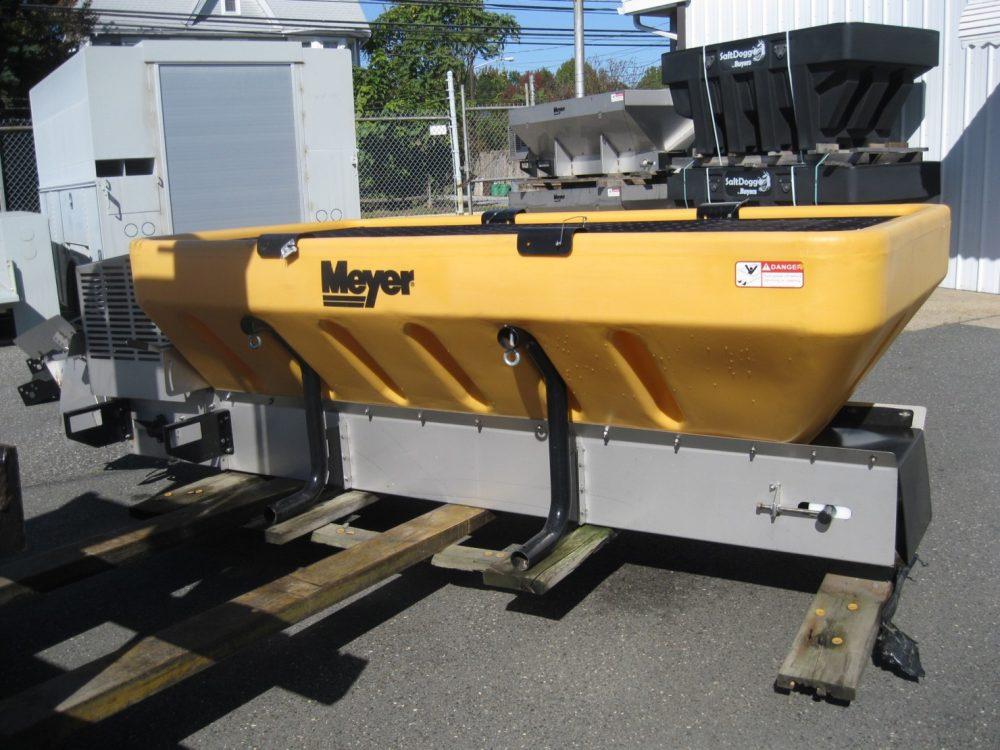Meyer Spreader 6 - Snow & Ice Removal