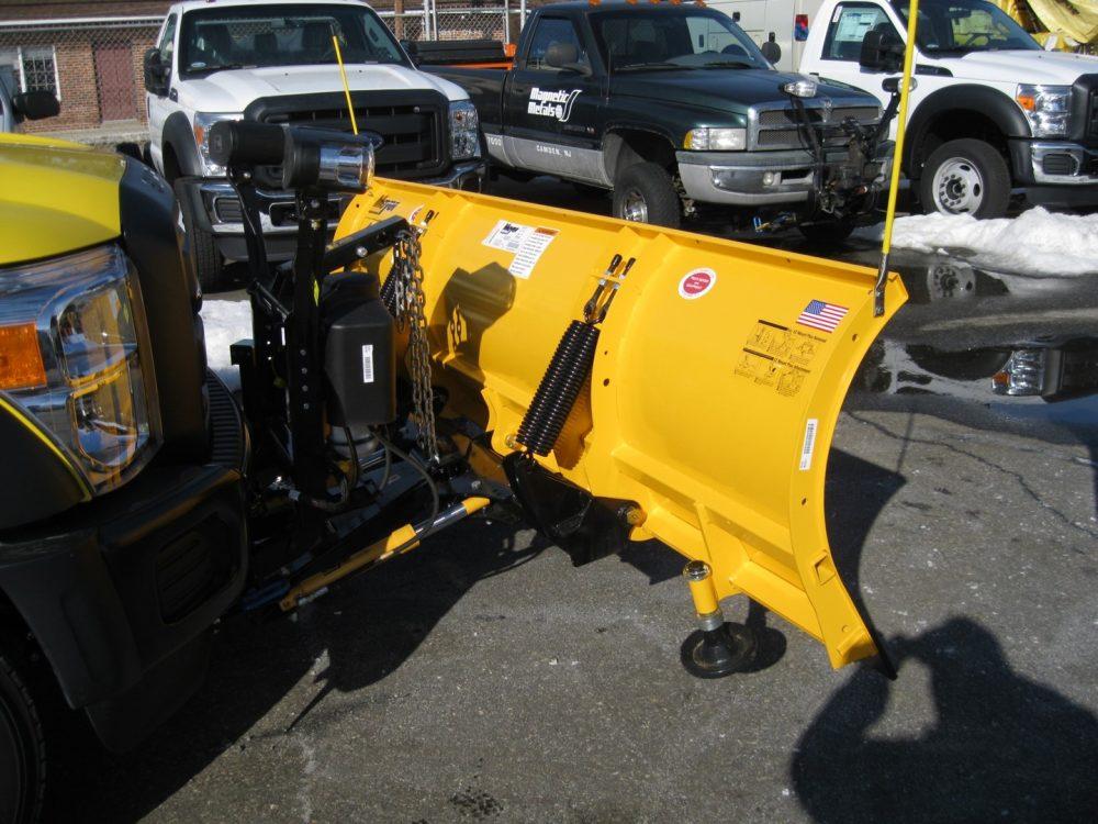 Snow Plow 3 - Snow & Ice Removal