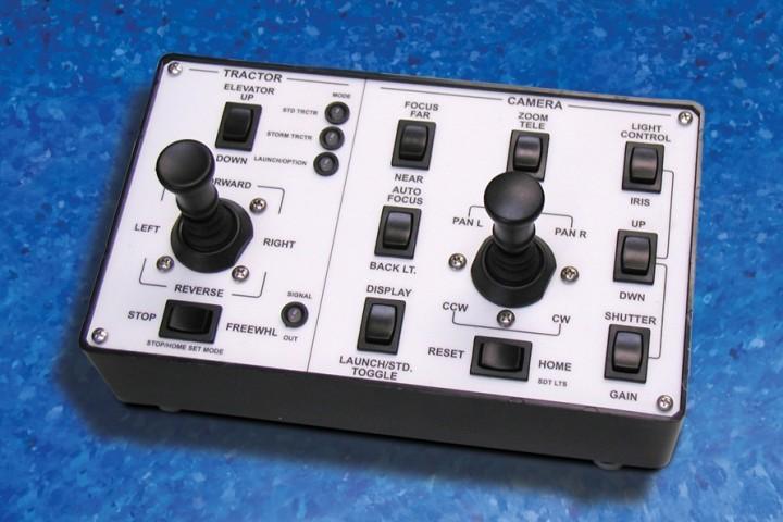 joystick aux box 720x480 - Sewer & Water