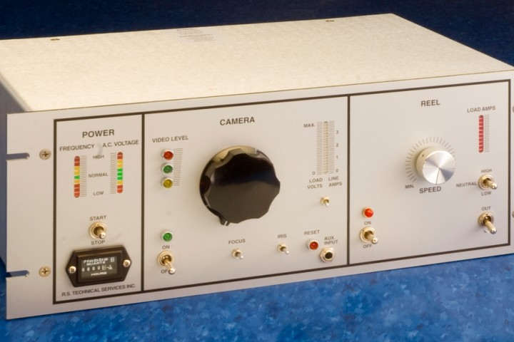 mainline controller 720x480 - Sewer & Water