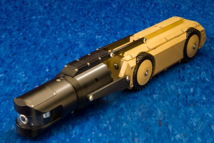might mini tractor 720x480 - Sewer & Water