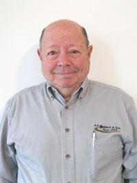 Headshot of Ron B