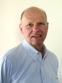 Headshot of John Depinto