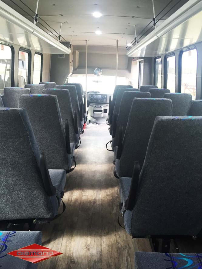 1 1 - Commercial Buses - Diamond Coach