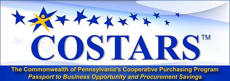 Costars of Pennsylvania