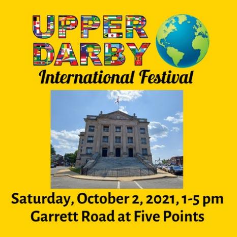 Upper Darby International Festival